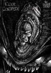 Elder Centipede (OnePunch Man)
