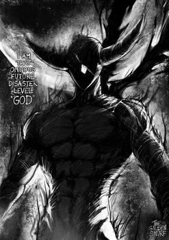 Awakened Garou (OnePunch Man)