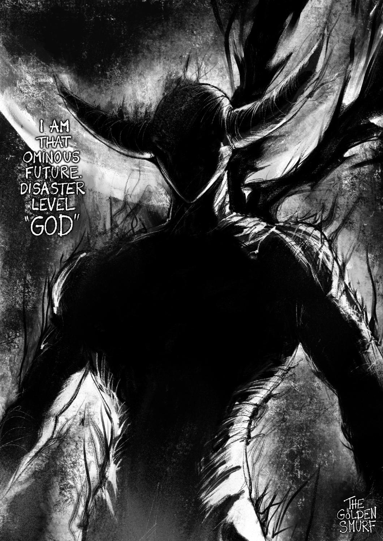 One Punch Man God Garou Dowload Anime Wallpaper Hd