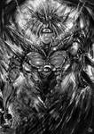 Lord Boros (OnePunch Man)