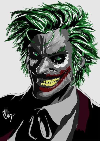 Joker by alin123d on DeviantArt