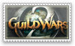 Guild Wars 2 Stamp by KRASH-ART