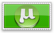 uTorrent Stamp by KRASH-ART