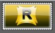 Rocketdock Stamp by KRASH-ART