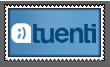 Tuenti Stamp