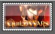 Guild Wars Stamp by KRASH-ART