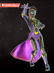 Realm of Champions - Queen Shuri