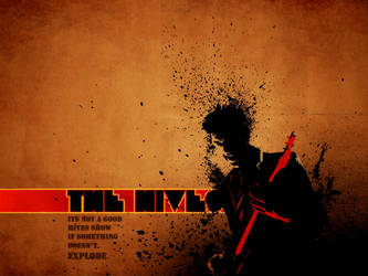 The Hives wallpaper