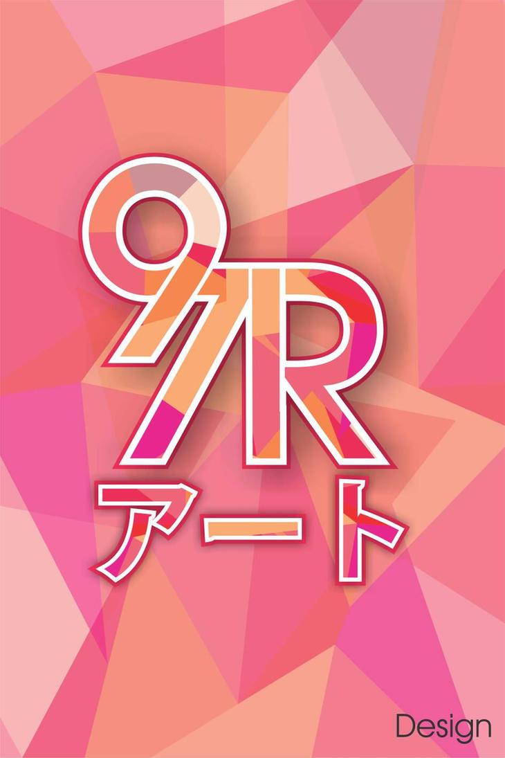 R97 D3$IG]\[ by RaxeNinetySevenArte