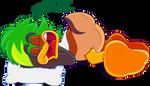 AMS - ASSleep Duck