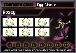 Egg Giver More adopts by SekitaLuna