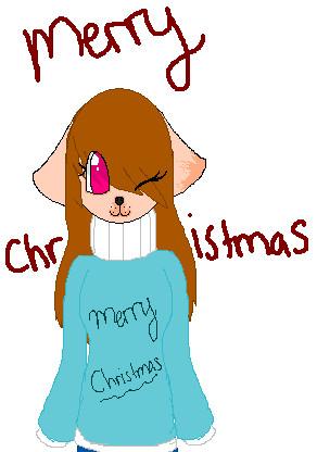 Merry Christmas! by SekitaLuna