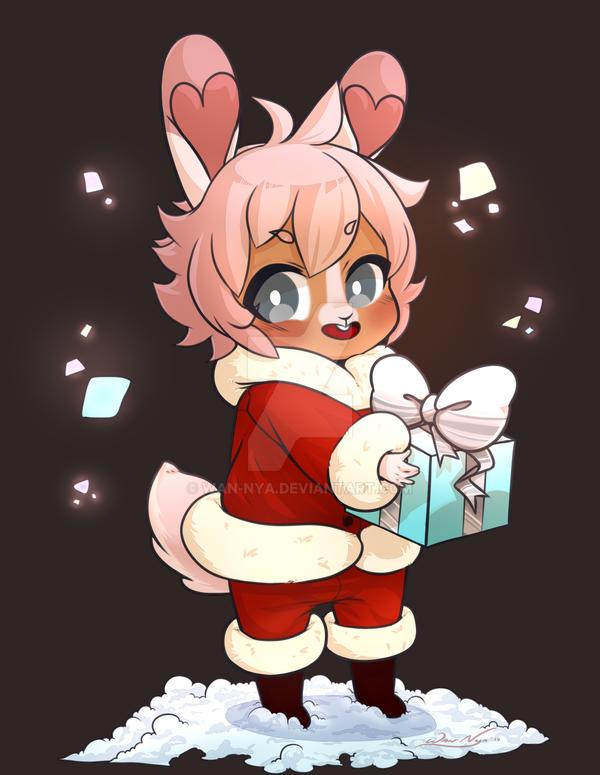~*~ A Gift 4 U! ~*~ by Wan-Nya