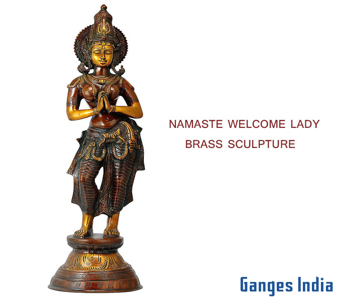 Buy Home Decor Statues Online At Gangesindia.com By Gangesonline ...