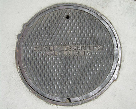 Los Angeles Sewer
