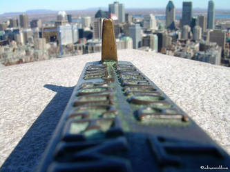 Shoot Montreal by adryroseinbloom