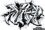 KTN-UNO BLACK n WHITE
