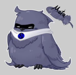 Metachion's Profile Picture