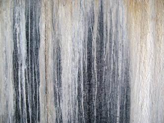 Crying Granite Slab 1 by synesthesea