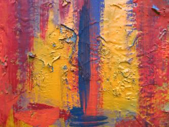 Thunderbolt by synesthesea