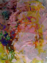 amethyst by synesthesea