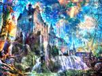 Celestial Cascade