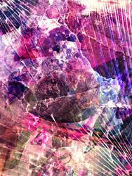fuchsia faces by synesthesea
