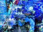cobalt blue moonshade by synesthesea