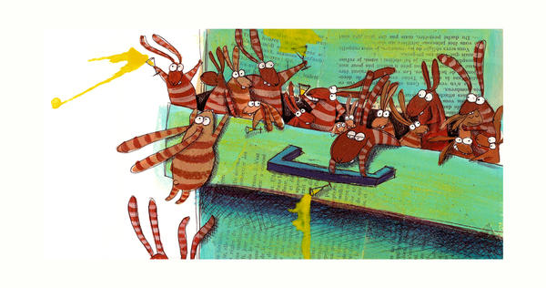 Conigli by simonameisser