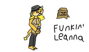 Funkin' Leanna