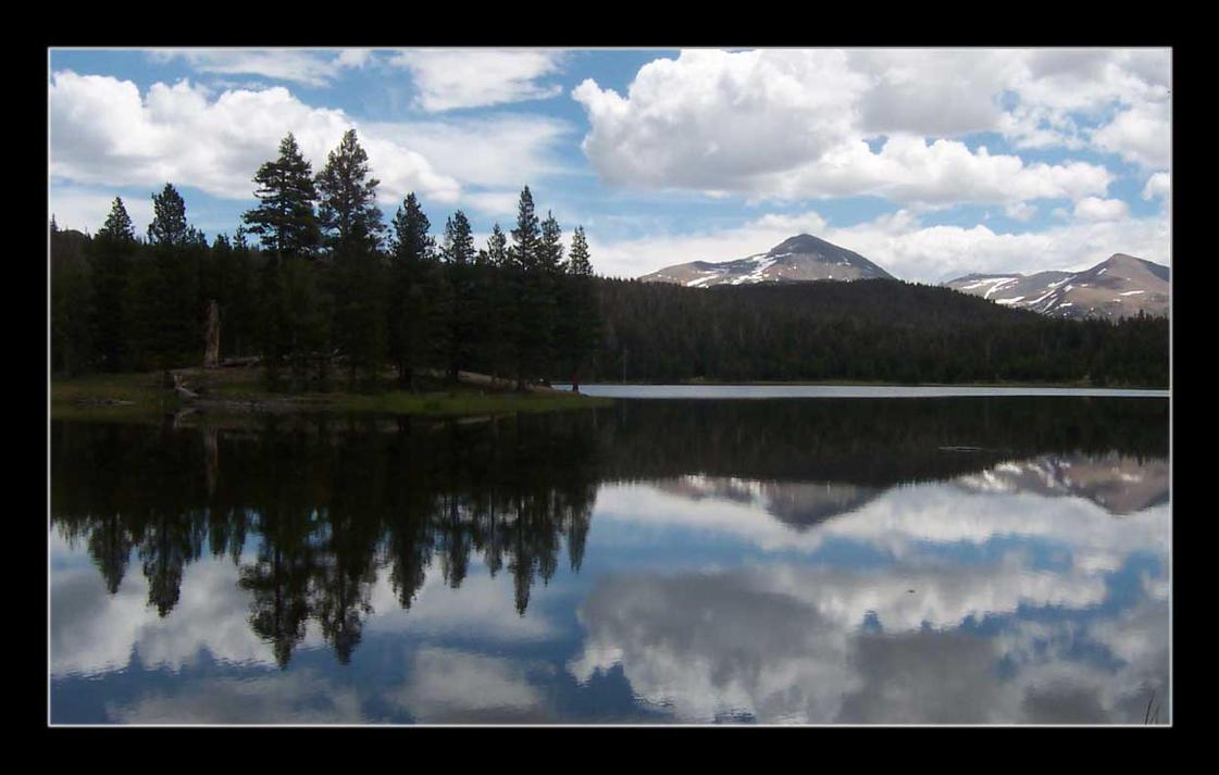 Lakeside by tonyeck