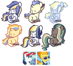 [ShineFire Foals] [closed]