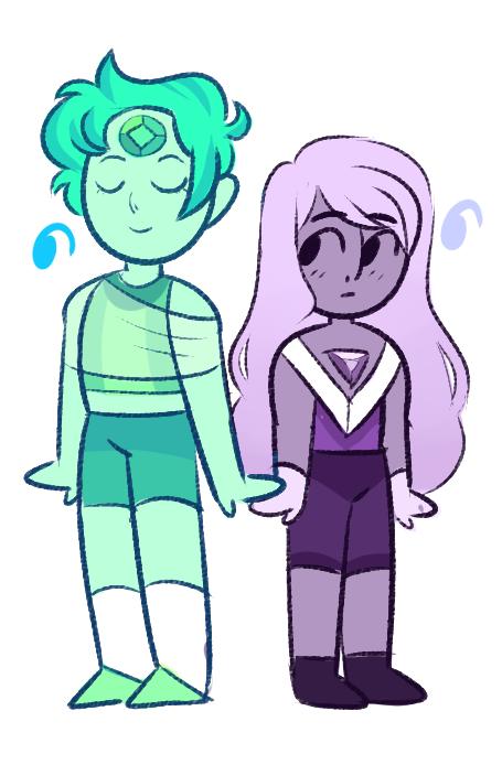 Tiny lesbiens
