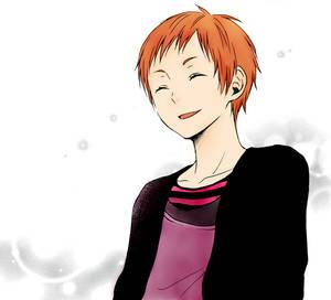 Aya - Crimson Prince