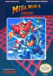 Mega Man 5 Retro Box Concept