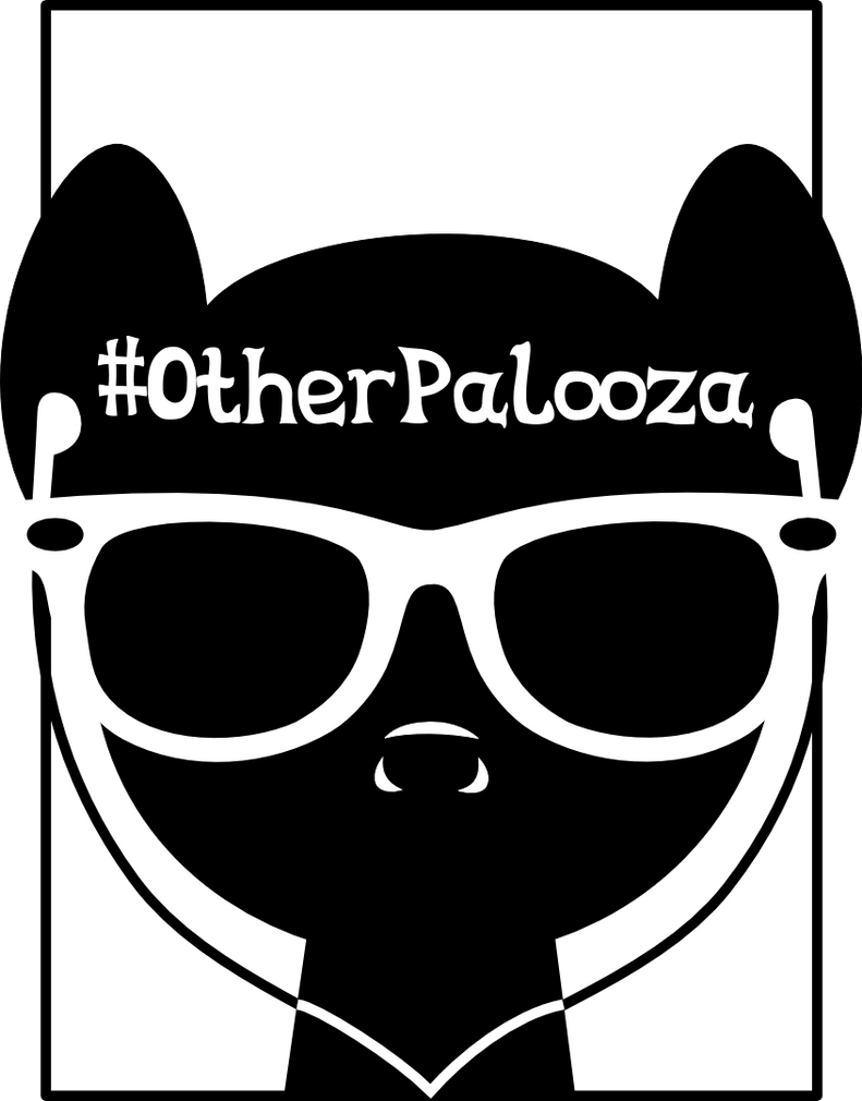 #OtherPalooza Logo by Whgoops on DeviantArt