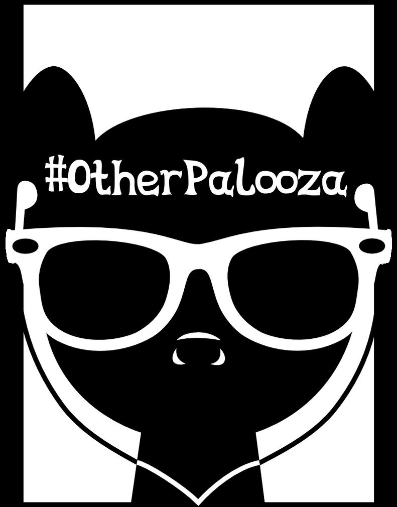 #OtherPalooza Logo by Whgoops on DeviantArt