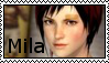 Mila stamp by White---Devil