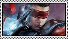 Kenshi stamp by WhiteDevil350