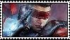 Kenshi stamp by WhiteDevil350