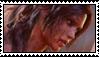 Tomb Raider stamp by WhiteDevil350