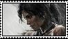 Tomb Raider stamp 2 by WhiteDevil350