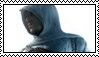 Altair stamp by LaraHaller
