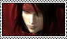 Vincent Valentine stamp by WhiteDevil350