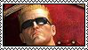 Duke Nukem stamp by WhiteDevil350