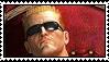 Duke Nukem stamp by White---Devil