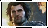 Grayson Hunt stamp 2 by WhiteDevil350