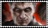 Paxton Fettel stamp 4 by WhiteDevil350
