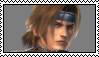 Hayate stamp by WhiteDevil350