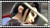 Shura stamp 2 by WhiteDevil350